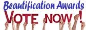 Beautification Awards Vote Now